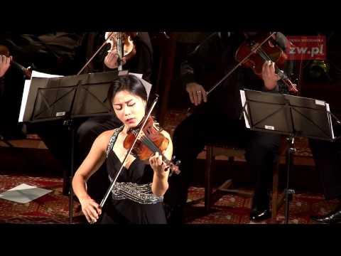 Soyoung Yoon XII Królewski Festiwal Muzyki Wschowa