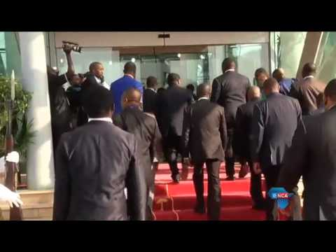 A wrap of Africa news stories