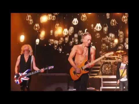 Def Leppard - Love And Affection Live 2013