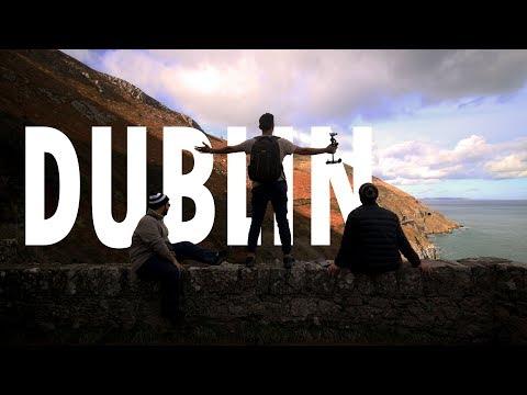 لكل شخص معركة + ريف دبلن  #140  DUBLIN + BRAY