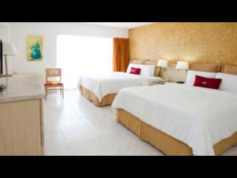 Crowne Plaza Hotel Acapulco **** - Acapulco, Mexico