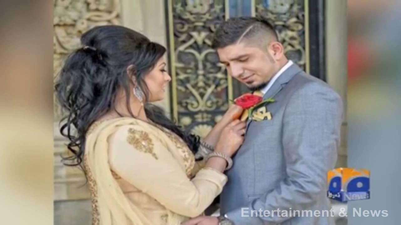 Police Arrested Husband Father Of Samia Shahid Honour Killing Victim