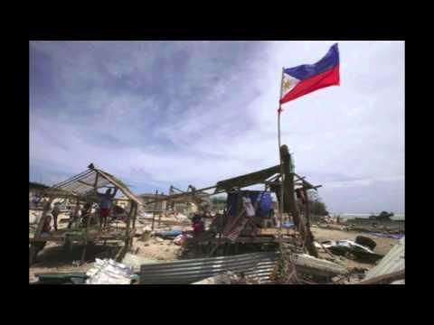 Bagyo Haiyan (Instrumental For Philippines)