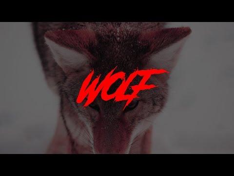 'WOLF' Dark & Heavy Angry Trap Beat Instrumental | Prod. Retnik Beats