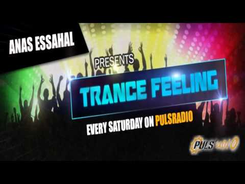 Anas Essahal pres. Trance Feeling 150 (Ikerya Project, Cold Rush GUESTMIX)