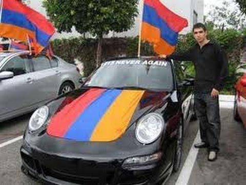 глендейл армяне знакомства сша