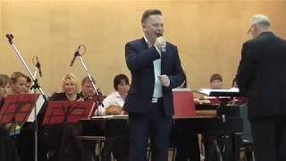 """""""Чёрные подковы"""" - Владимир Самарёв и УГОРНИ."""