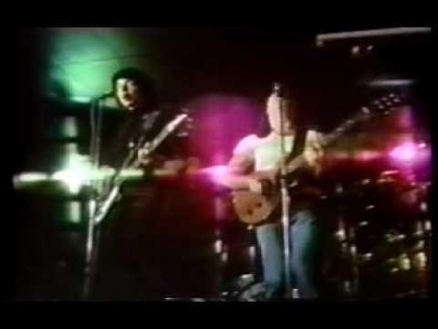 Rubber Bullets 1974