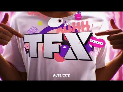 Compilation jingles TFX