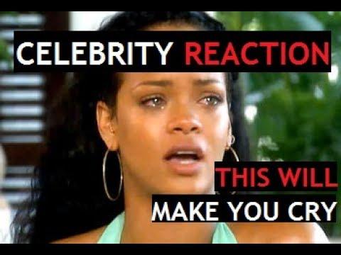 Celebrities react to Linkin Park singer...