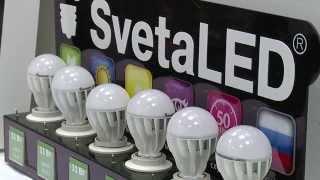 Как выбрать светодиодную лампу? - Про важный параметр(Заказать лампы http://lampasolnce.ru/ Как выбрать светодиодную лампу для дома, чтобы она была не только яркой, но..., 2015-04-15T21:22:11.000Z)
