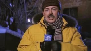 """Большая разница: Новостная программа """"Сегодня"""""""