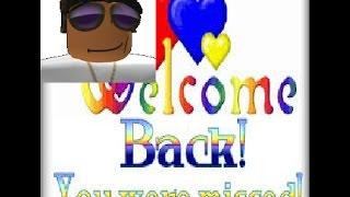 (SCG) Mark brock is back yay!!! ROBLOX EPIC MINIGAMES