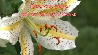 作詞:白鳥園枝/作曲:遠藤 実/唄:千 昌夫 cover 豊増勲.
