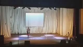 5th Elements Competition Pole Dance  Exotik