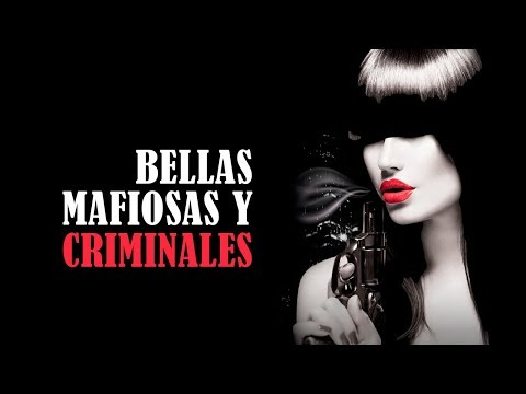 Bellas Mafiosas y Criminales (1997)  | Pongalo Movies