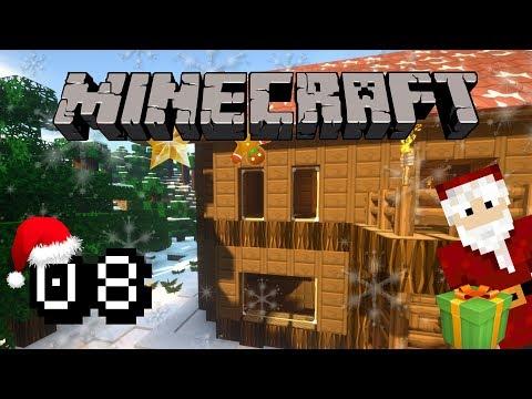 DIE SCHÖNSTEN WEIHNACHTSMÄRKTE - Minecraft Christmas Special 2018 #0...