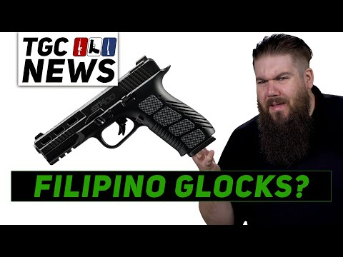 Walther Meisters, RIA STK100, Sig Spectres | TGC News!