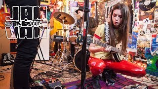 "UNI - ""Adult Video"" (Live at JITV HQ in Los Angeles, CA 2018) #JAMINTHEVAN"