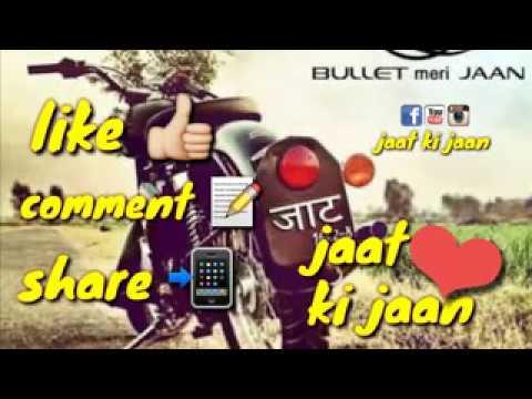 Full Download] Jaat Ka Whatssp Status Song