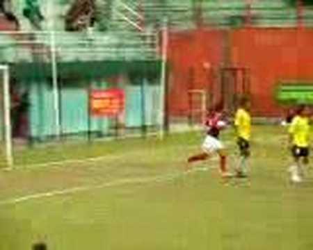 Tibet vs. Bhutan - October 31, 2007