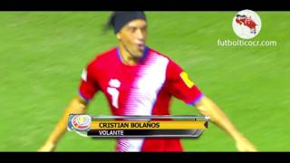 Costa Rica 4 Vs usa 0 Fecha 2 Hexagonal 11-15-2016