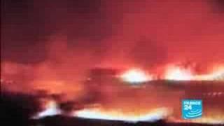 Le volcan Nyiragongo : menace ou joyau touristique ?