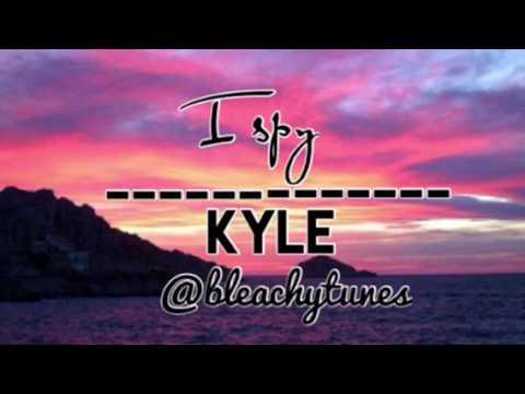I spy sped up ( full song)