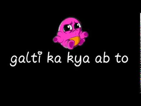 Sorry Badshah and Gurinder Rai || Wapking Smart