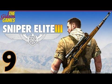 Sniper Elite Википедия