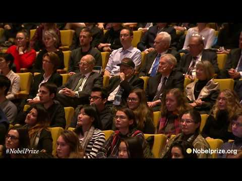 2017 Nobel Lectures in Physiology or Medicine