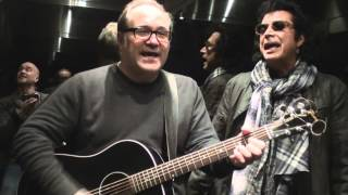 "Elevator Sessions: Andy Kim ""Sugar Sugar"""