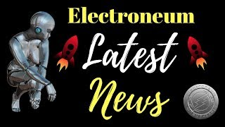 Latest Update On Electroneum Instant Payment Patent   Impact On Electroneum Future Price