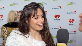 Camila Cabello Is 'LONELY' Performing 'Señorita' Without Boyfriend Shawn Mendes (Exclusive)