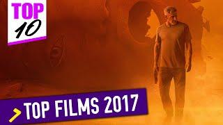 Top - Mes 10 meilleurs films de 2017 (+flop et déceptions) streaming