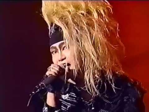 X JAPAN - 紅 -Kurenai- (Niigata 1991.08.06)