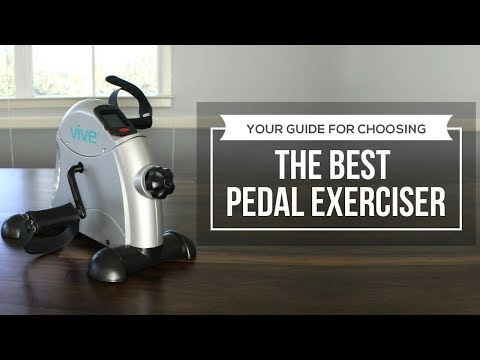 Best Pedal Exerciser in 2020 | Top 5 Pedal Exercisers Reviews | Must Watch Before Buying