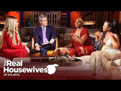 DRAMATIC Real Housewives of Atlanta Season 10 Reunion Spoilers