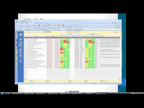 RiskyProject 5 Project Risk Analysis Software: Microsoft Project Monte Carlo Add-in and more