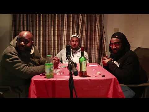 """RPSL Hip-Hop Podcast """"Culture"""""""