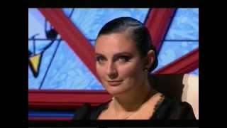 Ирина Дубцова - Тайга (Е.Ваенга) Три аккорда-2015