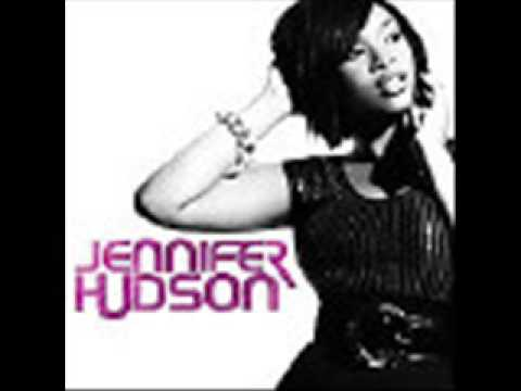 Jennifer Hudson - Can't Stop the Rain