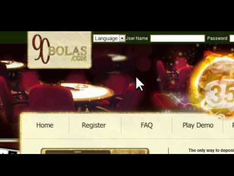 90 bolas tutorial - How To Play The Game from YouTube · High Definition · Duration:  4 minutes 11 seconds  · 1000+ views · uploaded on 15/03/2011 · uploaded by 90bolasbingo