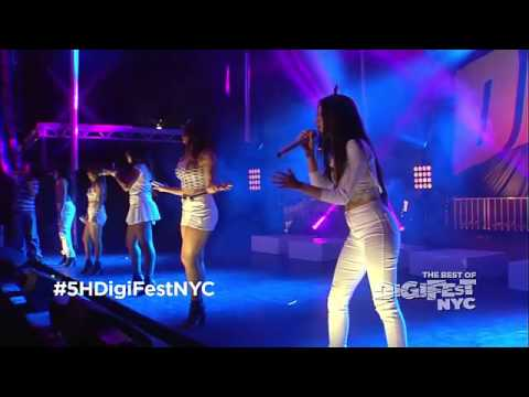[MR Removed] Fifth Harmony - Who Are You