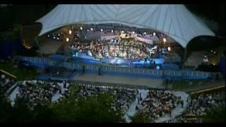 André Rieu - La vie est belle (Trailer)
