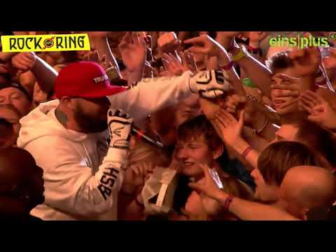 Limp Bizkit - Eat You Alive (Live at Rock am Ring 2013) Official Pro Shot *Real HD