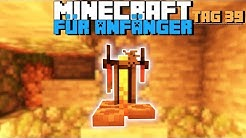 Wie funktioniert der Braustand in Minecraft 1.14 | Minecraft für Anfänger Tag 39