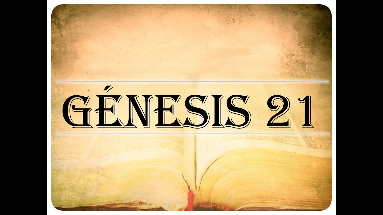 an analysis of genesis 21 1 21 The rev after installing pulse and using it in our 911 center for a full year, our turnover rate dropped from 21% down to 13% — a savings an analysis of genesis 21 1 21 of over $35,000 per employee lost genesis 22:1-18 (genesis 22:1-14) you can sponsor this page of the text this week.