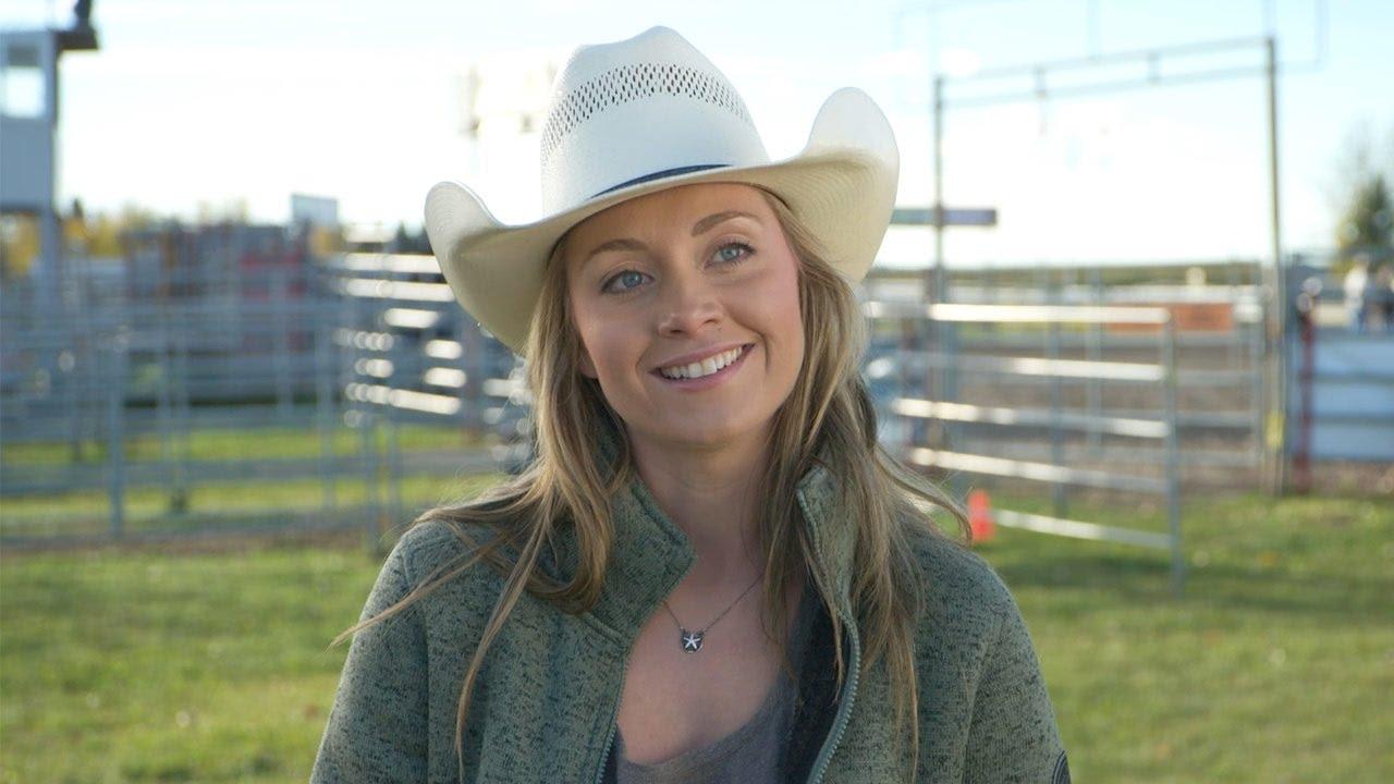Role Models Amber Marshall Heartland 1003 Cbc