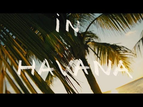 Tamiga & 2Bad - In Havana (Video Lyric)